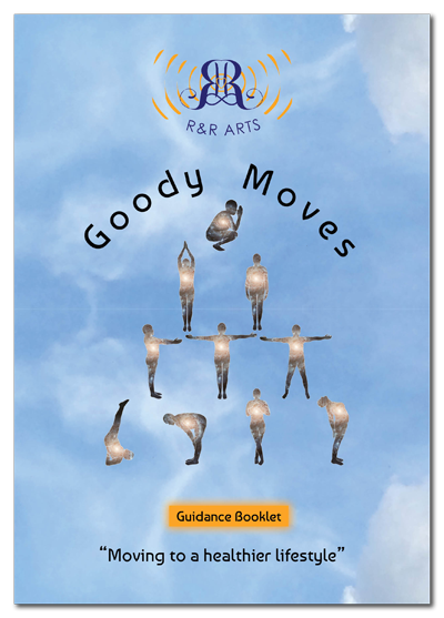 booklet Front Cover