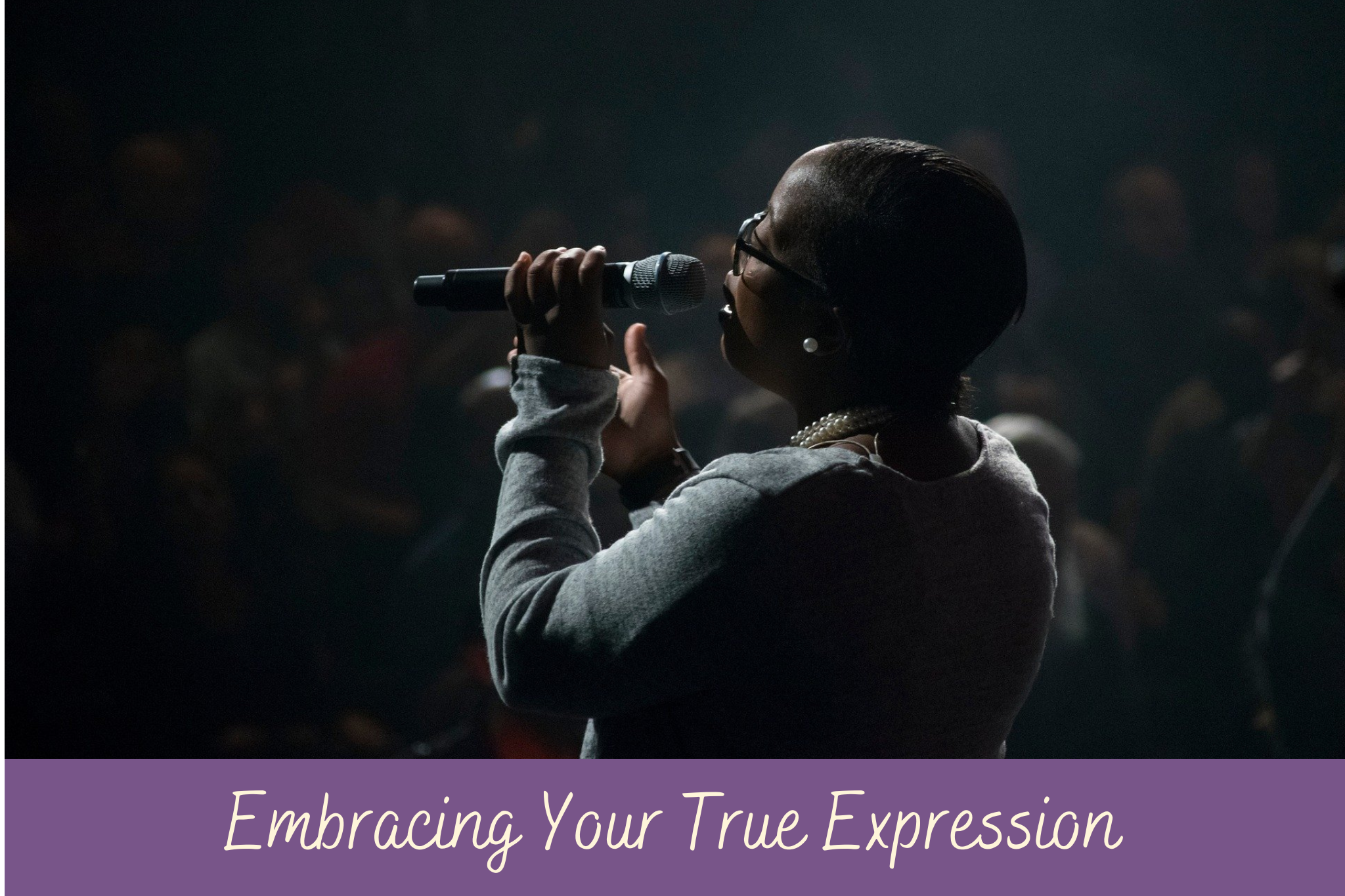 embracing Your True Expression
