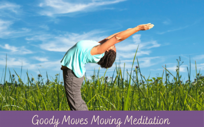 Moving Into A Healthier Lifestyle